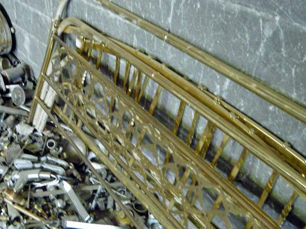 Commercio metalli parma pavia prezzo ottone al kg for Arredamento usato parma